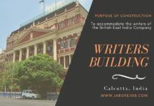 Writers' Building, Writers' Building history, Writers' Building Information, kolkata writers building timings, writers building image, writers building video