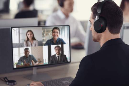 Streamline your IT with Unified Communications for Flexible Working