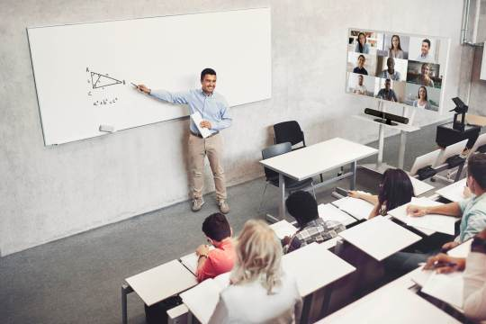 How technology enables flexible and personalized learning models