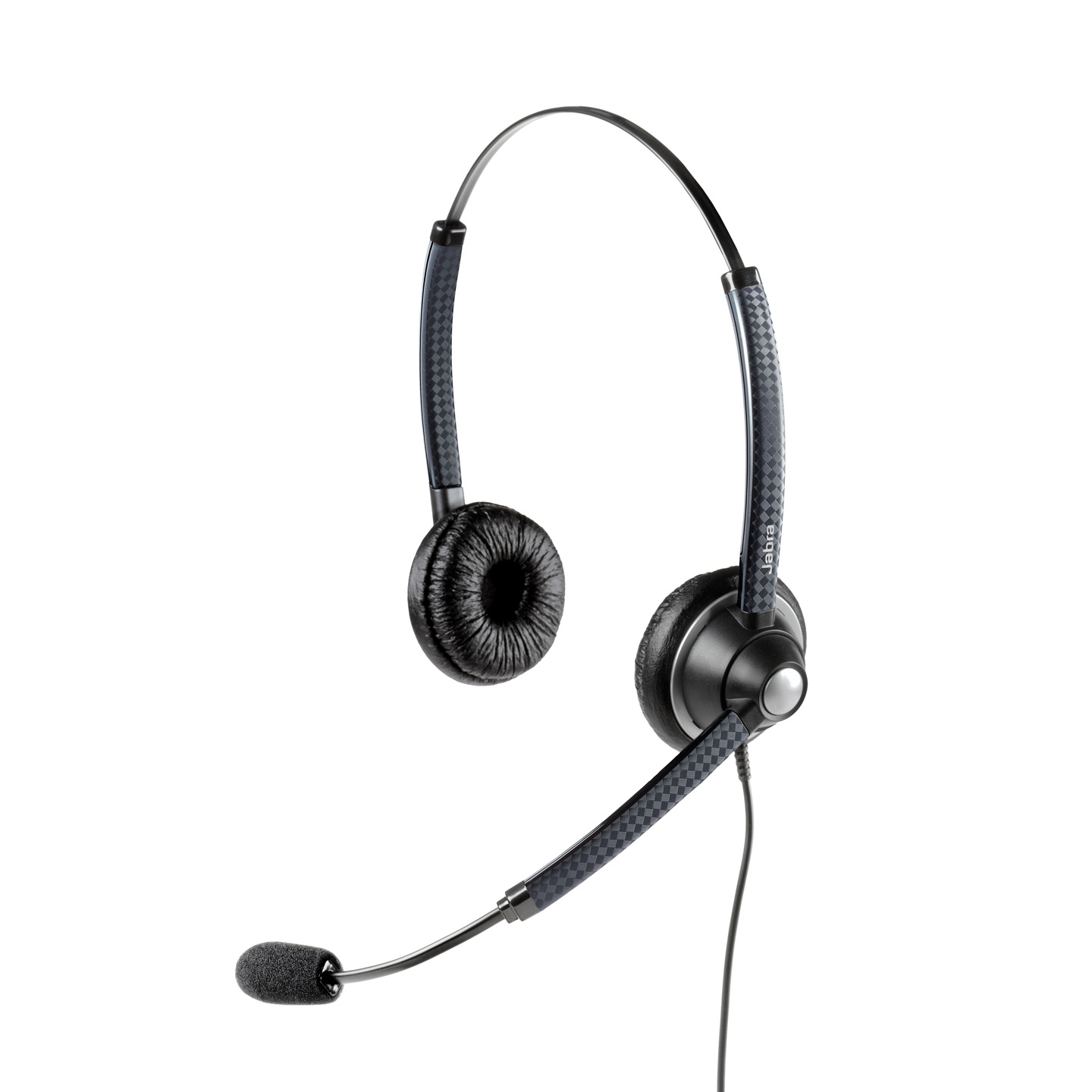 Wired Headset, Jabra BIZ 1900 Duo