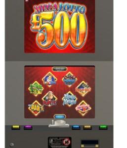 Lottery Machines