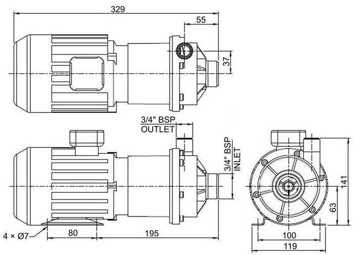 Seachoice Wiring Diagram, Seachoice, Free Engine Image For