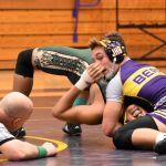 Wrestling: an Alternate Fighting Style