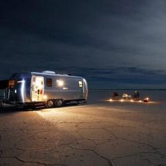 Reviews On Air Sofa Bed Designer Sofas 4u Blackburn Airstream Deluxe Campers - Luxury Hotel In Uyuni Salt ...