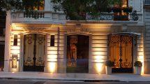 Algodon Mansion - Luxury Hotel In Buenos Aires Jacada Travel