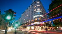 Hotel Continental Oslo - Luxury In Jacada Travel