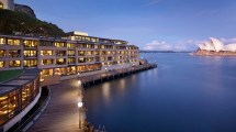Park Hyatt Sydney - Luxury Hotel In Jacada Travel