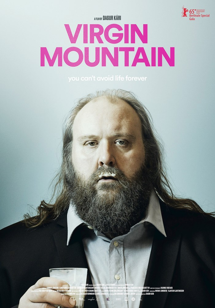Image result for VIRGIN MOUNTAIN ( 2015 ) POSTER