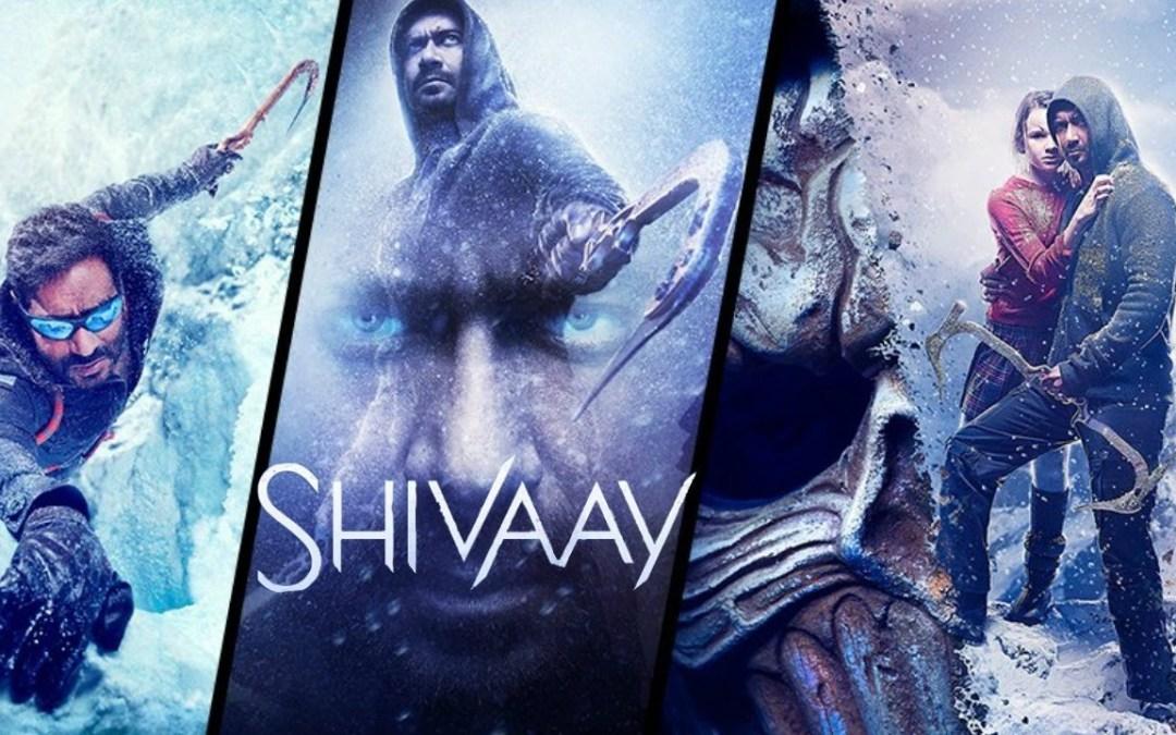 Movie Shivaay