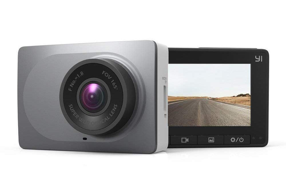 Angle Dashboard Camera