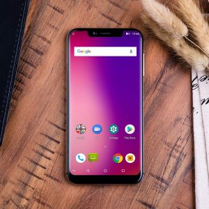 "Smartphone Android 8.1 UMIDIGI ONE Global Edition 5.9"" Full Screen Mobile Phone P23 Eight Core 4GB 32GB 12MP + 5 Million Dual 4G"