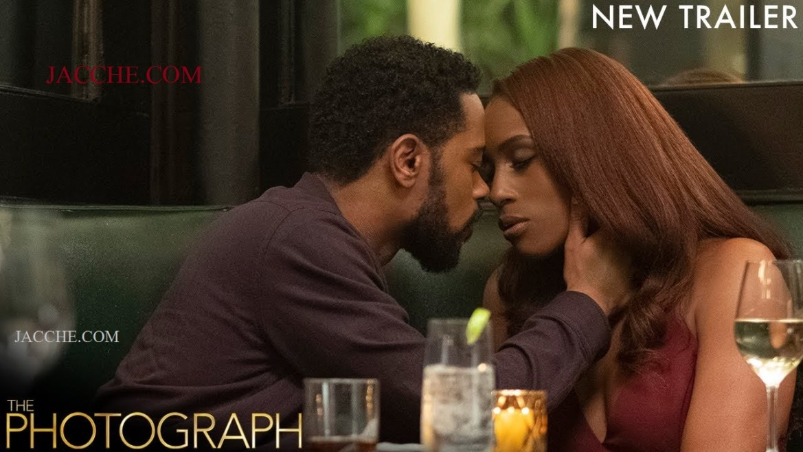 The Photograph 2020 full movie