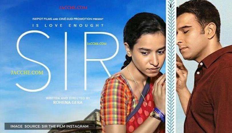 SIR movie image