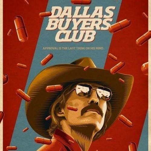 Dallas Buyer's Club 2013
