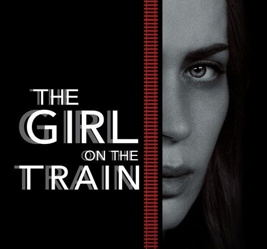 The Girl On The Train 2016