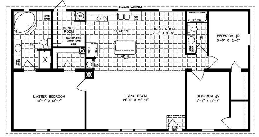 700 Square Ft Cabin Plans