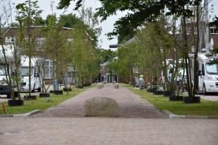 Camperplaats / Jachthaven Den Helder