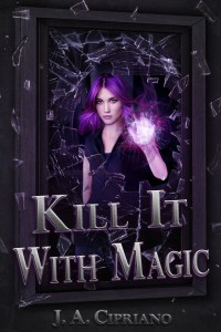KIll It With Magic Final