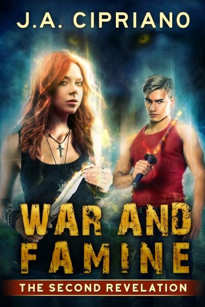 WarAndFamine
