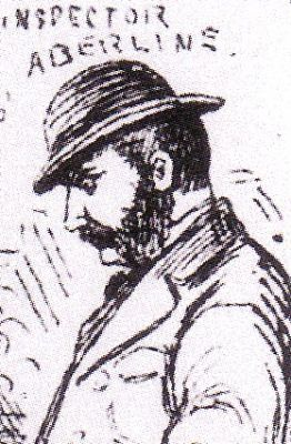 Image result for inspector abberline jack the ripper