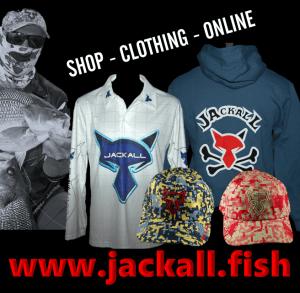 Jackall Fish