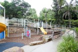 Camp Hill Play Space, Bendigo-5