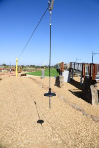 Atherstone Regional Playspace, Melton South-15