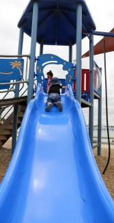 Eastern Beach Playground, Geelong-15