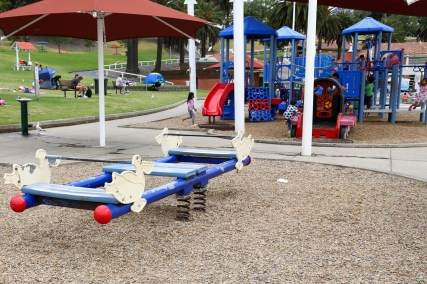 Eastern Beach Playground, Geelong-22