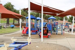 Eastern Beach Playground, Geelong-23