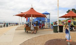 Eastern Beach Playground, Geelong-5