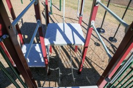 Bridge Street Playground, Creswick-6