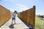 Point Gellibrand Coastal Heritage Park, Williamstown-21