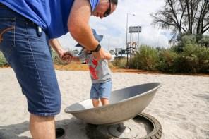 Webb Dock Playground, Port Melbourne-24