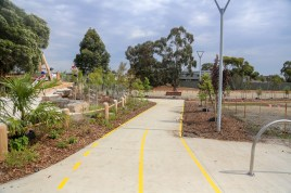 Curlew Community Park, Laverton-4