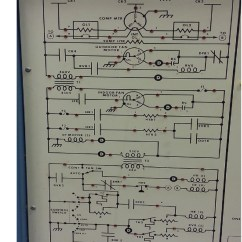 Heat Pump Wiring Diagram Goodman 2004 Ford F250 Super Duty Radio Defrost Control Board