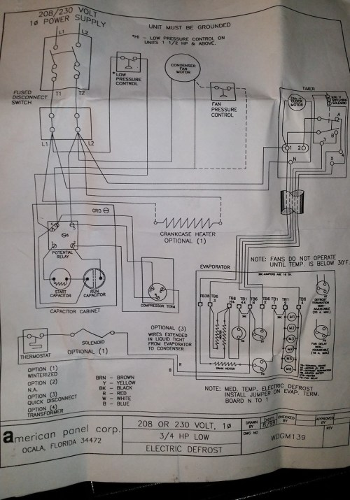 small resolution of true model t 19f wiring diagram wiring diagram forward wiring diagram for true freezer
