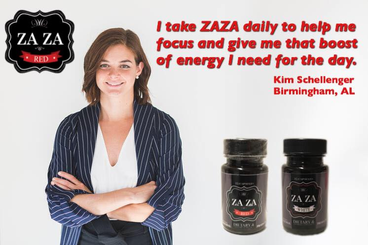Herbal Supplements 50 : ZAZA Red Plus Extra Strength - Increase ...