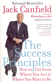Jack Canfield at NAR Conference Talks About Success Principles
