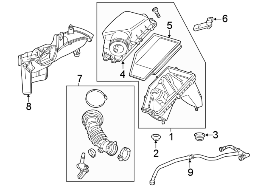 2014 Buick Regal Turbo Engine Diagram FULL HD Version