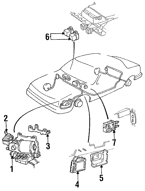 [DIAGRAM] 1996 Buick Roadmaster Engine Diagram FULL