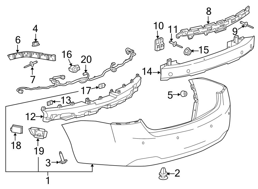 [DIAGRAM] Fuse Diagram 2006 Impala Lt FULL Version HD