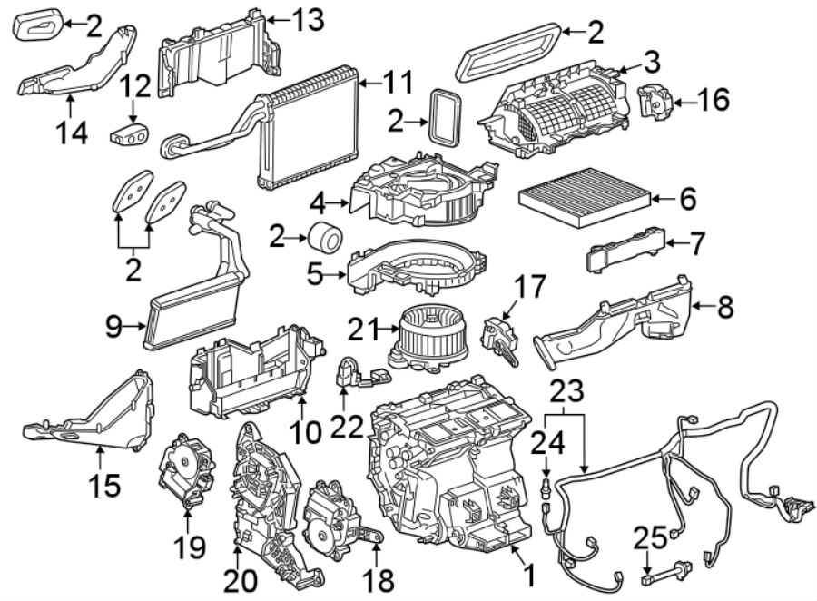 [DIAGRAM] 1967 Camaro Heater Diagram Manual FULL Version