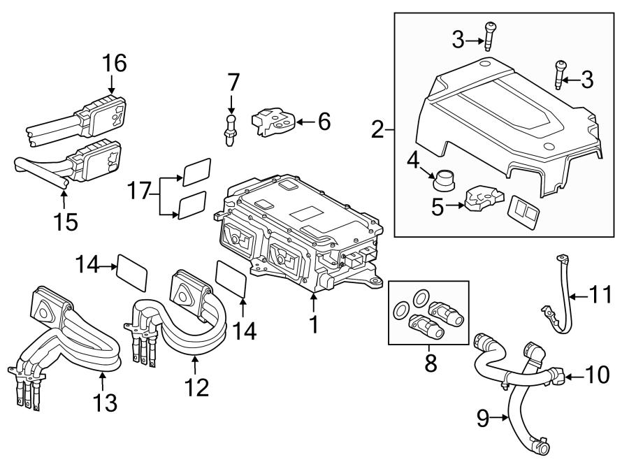 Chevy Volt Wiring Diagram : 12 Volt Delco Alternator