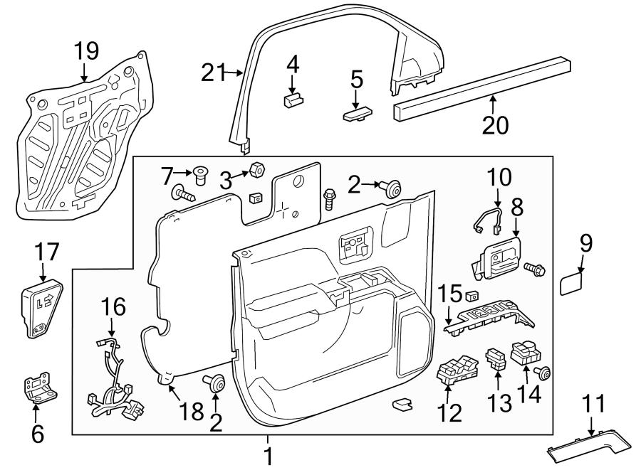 2006 Chevy Silverado Tail Light Wiring Diagram Database