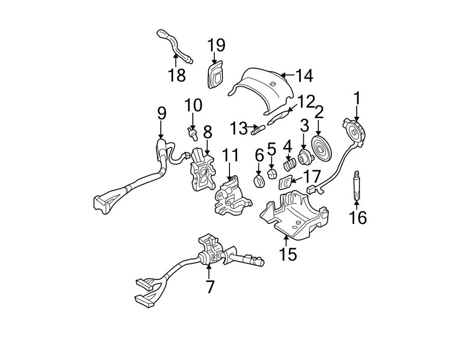 Chevrolet C1500 Automatic Transmission Manual Control