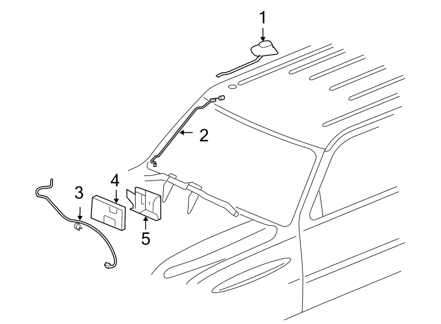 [DIAGRAM] 2008 Silverado Antenna Diagram FULL Version HD