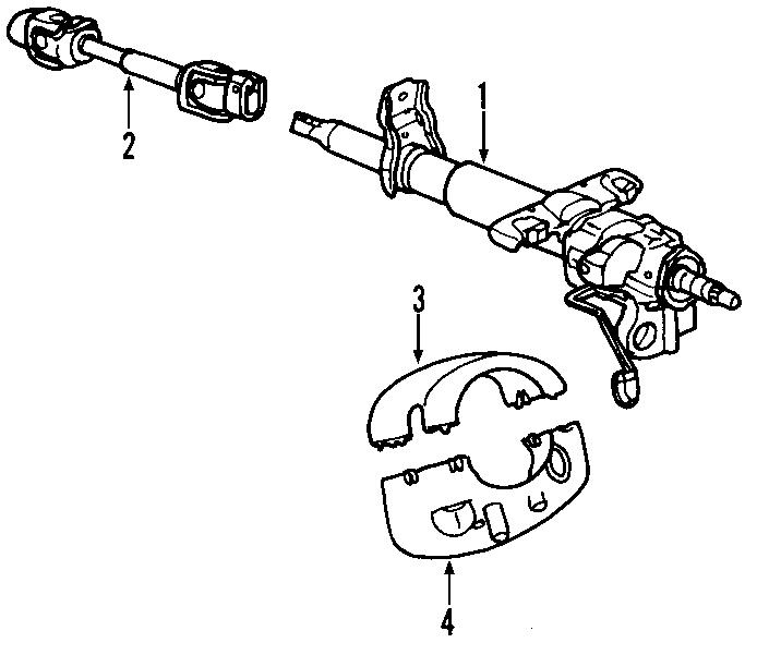 Pontiac Solstice Steering Wheel. Solstice; w/Leather. W