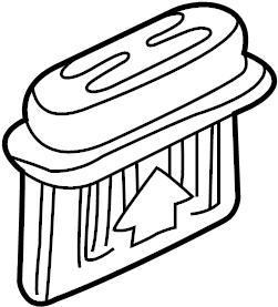 Chevrolet Malibu Engine Control Module. LITER, Ignition