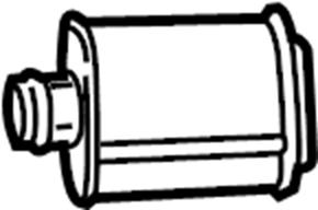 Chevrolet Cruze Engine Oil Filter Element. 2.0 LITER TURBO